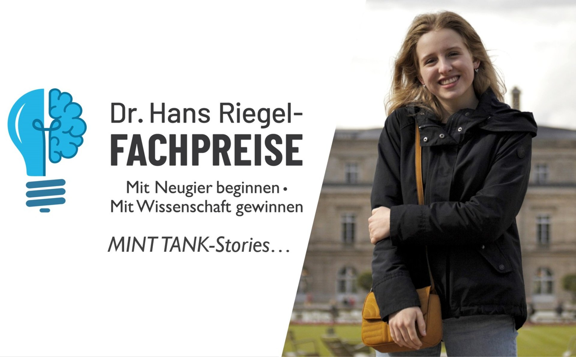 Lara Pöschl MINT TANK Stories